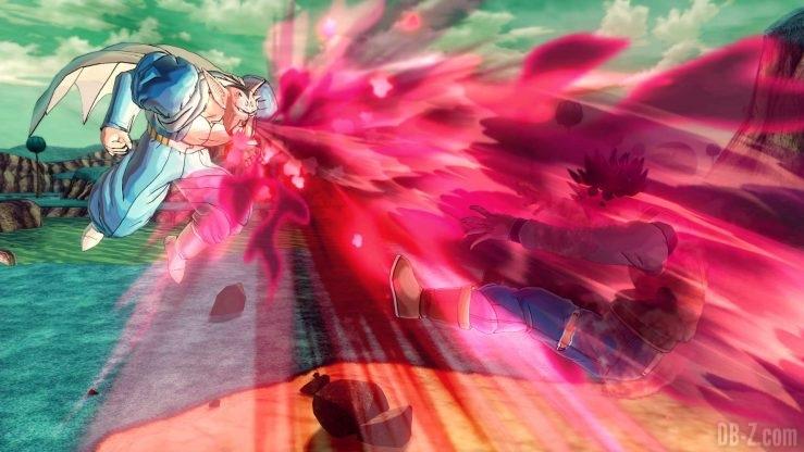 Evil_Flame Dragon Ball Xenoverse 2
