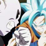 SSGSS Goku vs Jiren DBS 109 110