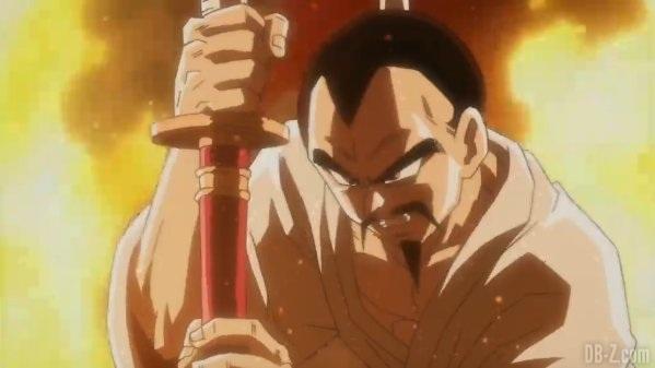 Vegeta Samourai Dragon Ball FNS27