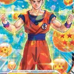 Carte Dragon Ball Heroes de Kiyoshi Hikawa