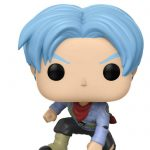 DRAGON BALL SUPER TRUNKS POP VINYL FIGURE