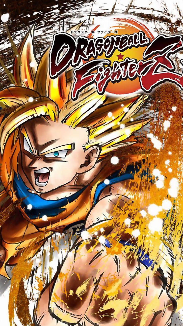 Dragon-Ball-FighterZ-mobile-wallpaper-fond-ecran-2
