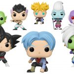 Dragon Ball Funko Pop Animation