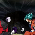 Dragon Ball Super Episode 109 110 107 Goku