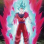 Dragon Ball Super Episode 109 110 129 Goku