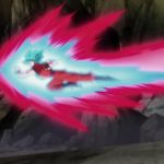 Dragon Ball Super Episode 109 110 133 Goku