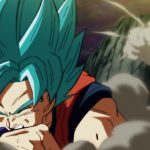 Dragon Ball Super Episode 109 110 136 Goku