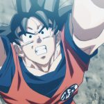 Dragon Ball Super Episode 109 110 148 Goku