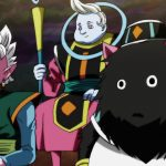 Dragon Ball Super Episode 109 110 153