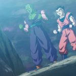 Dragon Ball Super Episode 109 110 166