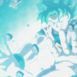 Dragon Ball Super Episode 109 110 170 Goku