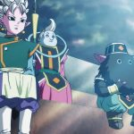 Dragon Ball Super Episode 109 110 190