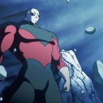 Dragon Ball Super Episode 109 110 192 Jiren
