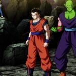 Dragon Ball Super Episode 109 110 217