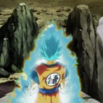 Dragon Ball Super Episode 109 110 22 Goku