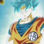 Dragon Ball Super Episode 109 110 23 Goku