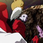 Dragon Ball Super Episode 109 110 244