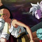 Dragon Ball Super Episode 109 110 256