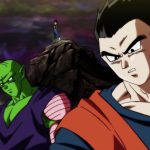 Dragon Ball Super Episode 109 110 270