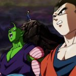 Dragon Ball Super Episode 109 110 300