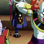 Dragon Ball Super Episode 109 110 304