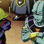 Dragon Ball Super Episode 109 110 308