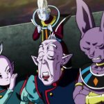Dragon Ball Super Episode 109 110 312