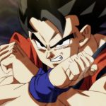 Dragon Ball Super Episode 109 110 34 Goku