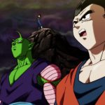 Dragon Ball Super Episode 109 110 342