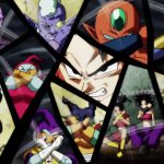Dragon Ball Super Episode 109 110 35