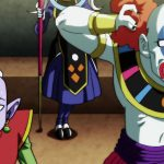 Dragon Ball Super Episode 109 110 353