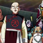 Dragon Ball Super Episode 109 110 354