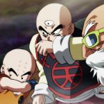 Dragon Ball Super Episode 109 110 36