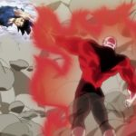 Dragon Ball Super Episode 109 110 361 Goku Jiren