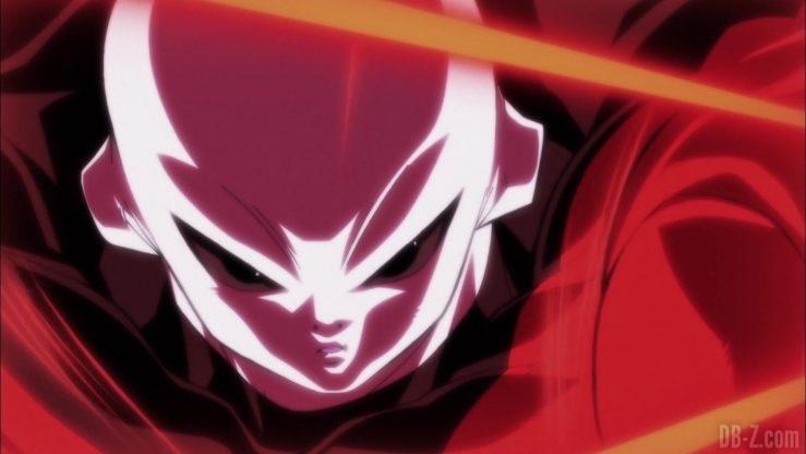 Dragon Ball Super Episode 109 110 363 Jiren