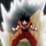 Dragon Ball Super Episode 109 110 45 Goku