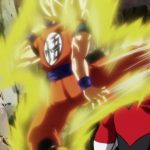 Dragon Ball Super Episode 109 110 51 Goku