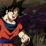 Dragon Ball Super Episode 109 110 67 Goku