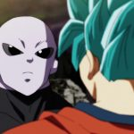 Dragon Ball Super Episode 109 110 77 Goku Jiren