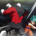 Dragon Ball Super Episode 109 110 81 Goku Jiren