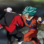 Dragon Ball Super Episode 109 110 82 Goku Jiren