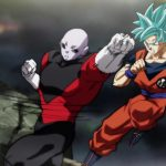 Dragon Ball Super Episode 109 110 84 Goku Jiren