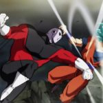 Dragon Ball Super Episode 109 110 85 Goku Jiren