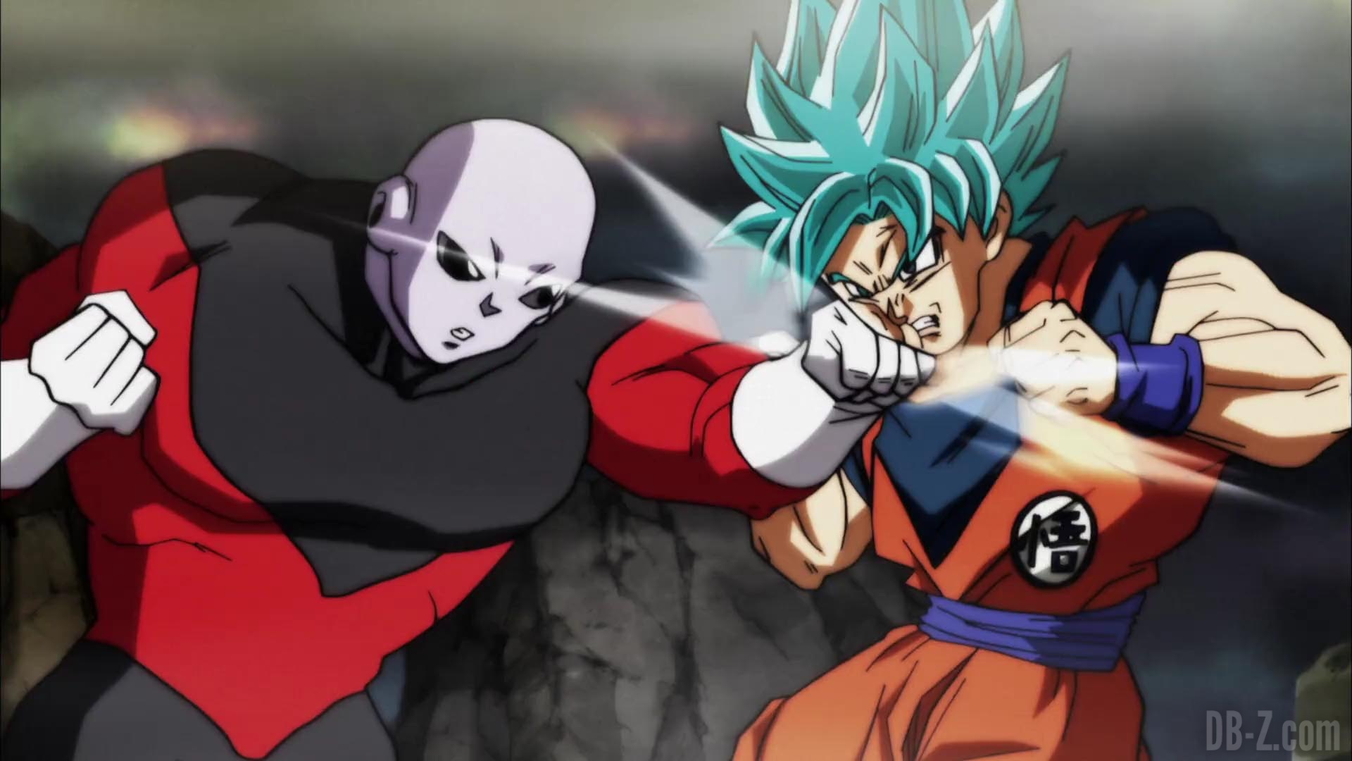 Dragonball Super 109