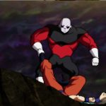 Dragon Ball Super Episode 109 110 89 Jiren
