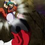 Dragon Ball Super Episode 109 110 90 Goku Jiren
