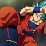 Dragon Ball Super Episode 109 110 93 Goku