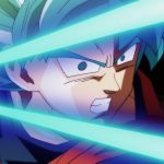Dragon Ball Super Episode 109 110 97 Goku