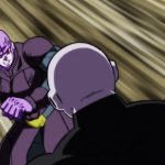 Dragon Ball Super Episode 112 104 Hit Freezer