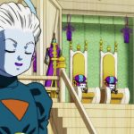 Dragon Ball Super Episode 112 115